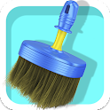Quick Clean Up la cache icon