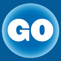 la guia GO - Logo