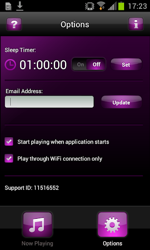 玩音樂App Radio RCU免費 APP試玩