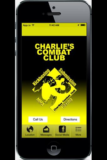 Charlies Combat Club
