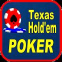 PlayTexas Hold'em Poker icon