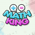 Mathking icon