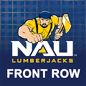 Lumberjacks Front Row