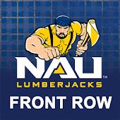 Lumberjacks Front Row