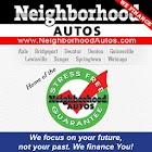 Neighborhood Autos icon