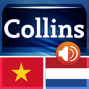 Vietnamese<>Dutch Dictionary Icon
