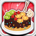 Cake Now-Cooking Games logo