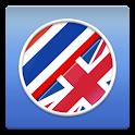 English Thai Dictionary logo