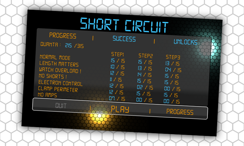 ShortCircuit - screenshot