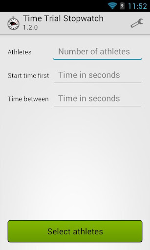 Time Trial Stopwatch Free