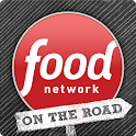 Food Network On the Road icon