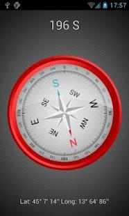 [Compass Plus] Screenshot 3