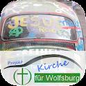 Projekt: Kirche für Wolfsburg icon