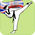 abc Taekwondo – English logo