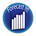 Forecast It Lite for Budgets logo