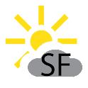 WeatherSF PUBLIC BETA icon