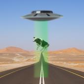 UFO Prank Camera