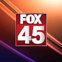 WRGT FOX45 logo