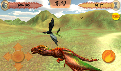 Dragon Reign - Castle Defense