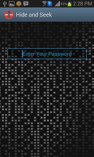 玩個人化App|Hide and Seek免費|APP試玩