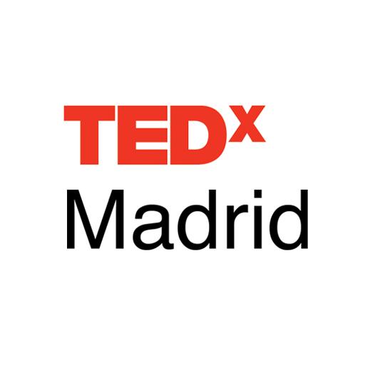 TEDxMadrid 教育 App LOGO-APP試玩