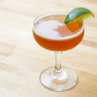 Barbados Cocktail Recipe
