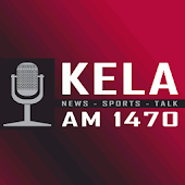 KELA-AM News/Talk/Sports