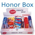Honor Boxes icon