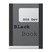 Black Book - Simple Notebook