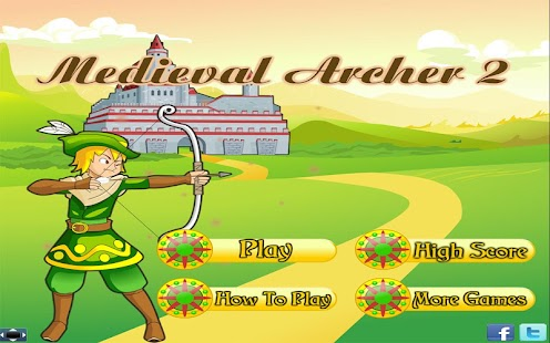 Medieval Archer 2 - screenshot thumbnail