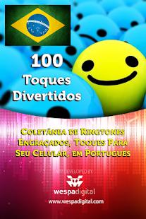 100 Toques Divertidos Brasil