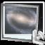 Eridanus Galaxy CallClip