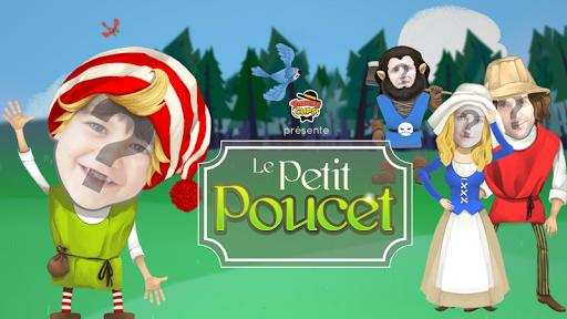 Le Petit Poucet by Funnyclips