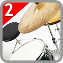 zPlay Drums Latin Music 2 icon