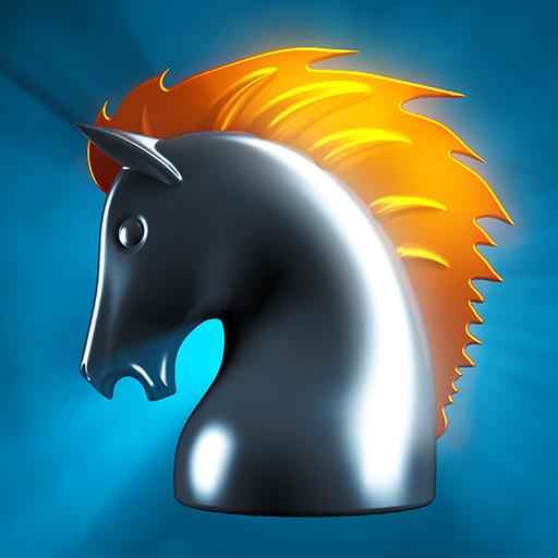 SparkChess Lite LOGO-APP點子