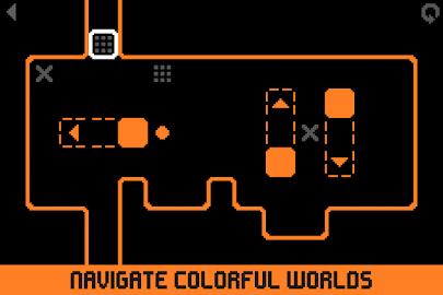 Squarescape Screenshot 4
