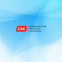 CSC's Mobile Insurance icon