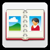 フォトコレクション ~写真の共有・保存・整理アプリ~