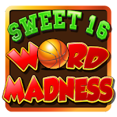 Sweet 16 Word Madness 2.0