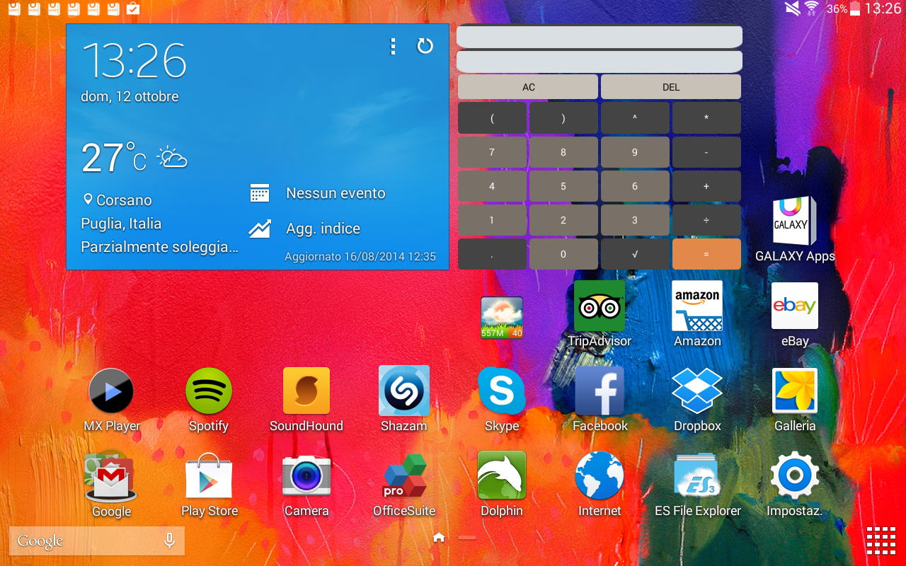 BisMag Calculator 3D screenshot #24