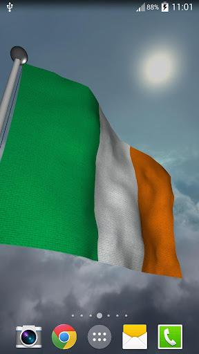 Ireland Flag - LWP