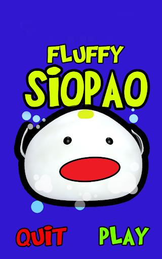 FLUFFY SIOPAO
