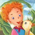 잭과 콩나무★깊은책 유아구연동화 icon