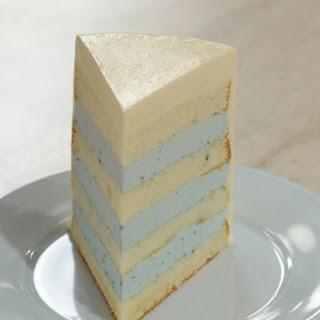 Reveal Cake.