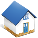 Find My Home Lite icon