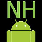 Noticias Hacker for tablets icon