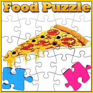 Jigsaw Puzzle Food World for PC and MAC