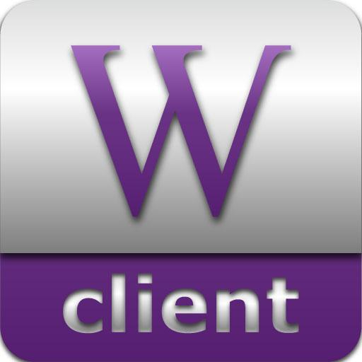 WisePointClient 通訊 LOGO-玩APPs