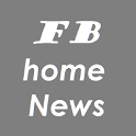 Facebook Home News icon