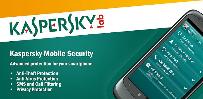 Kaspersky Mobile Security v9.10.108